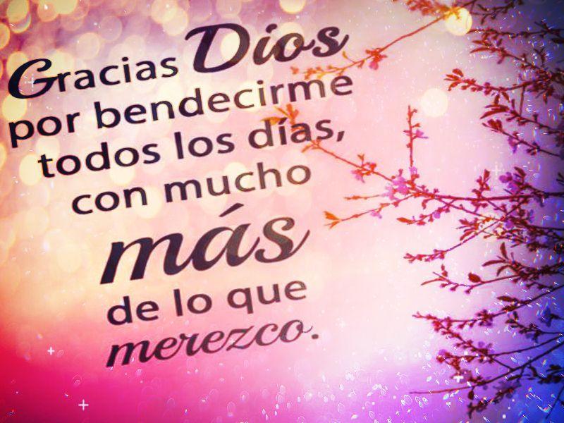 Frase De Agradecimento A Dios: Gracias-dios-por-todas-la-cosas